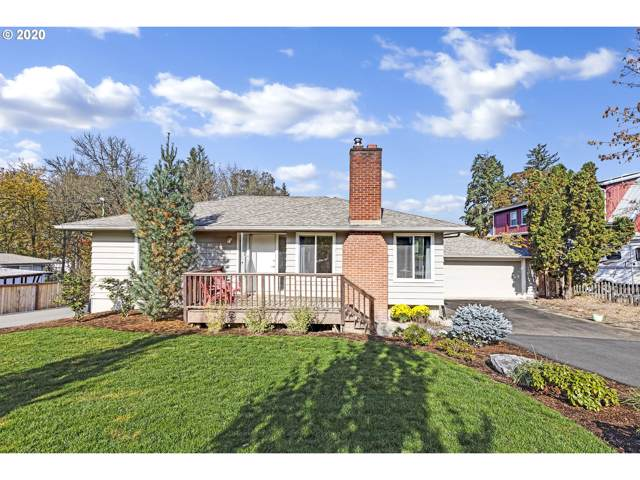 7909 SW Cedarcrest St, Portland, OR 97223 (MLS #20435471) :: Next Home Realty Connection