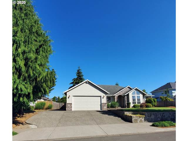 19346 Hazelgrove Dr, Oregon City, OR 97045 (MLS #20435505) :: Next Home Realty Connection