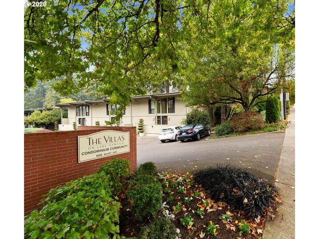 668 Mcvey Ave #85, Lake Oswego, OR 97034 (MLS #20435519) :: Fox Real Estate Group