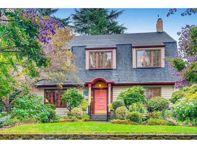 3035 NE 20TH Ave, Portland, OR 97212 (MLS #20435548) :: Stellar Realty Northwest