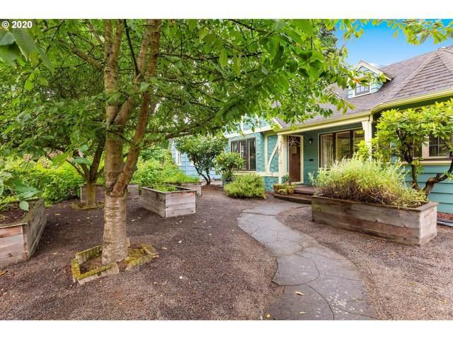 6335 N Mississippi Ave, Portland, OR 97217 (MLS #20435706) :: Beach Loop Realty