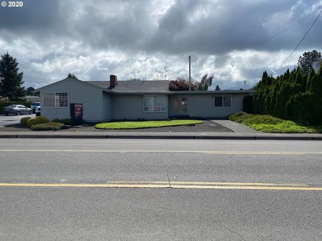1250 N 1ST Ave, Stayton, OR 97383 (MLS #20435734) :: Holdhusen Real Estate Group