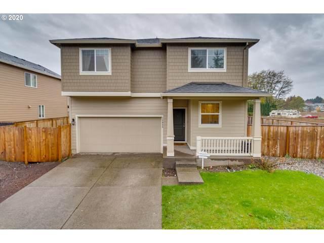 12623 NE 116TH Way, Vancouver, WA 98682 (MLS #20435872) :: McKillion Real Estate Group