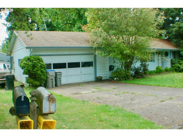 12280 SW Summer St, Tigard, OR 97223 (MLS #20435909) :: Cano Real Estate