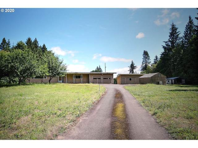 19104 NW Sauvie Island Rd, Portland, OR 97231 (MLS #20435967) :: Next Home Realty Connection