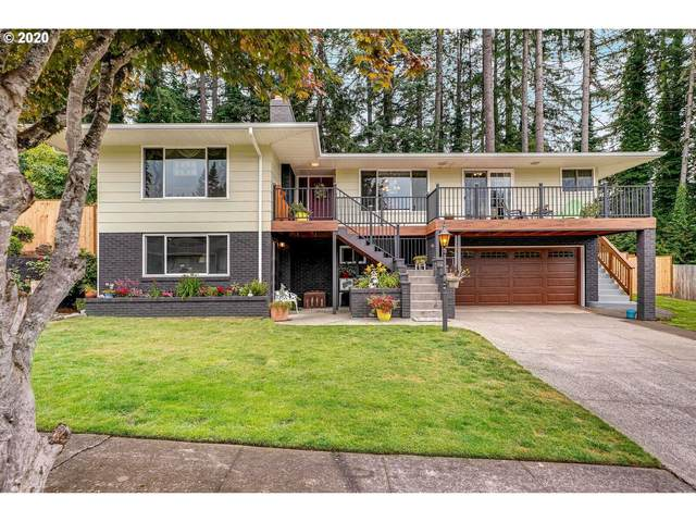 350 Strawberry Loop, Sweet Home, OR 97386 (MLS #20436033) :: Beach Loop Realty
