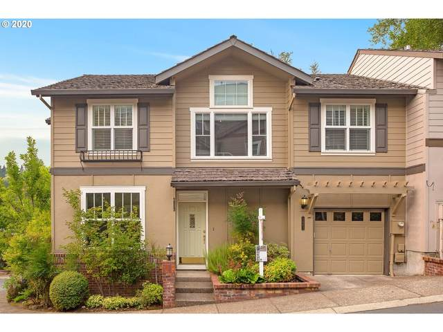 2463 NW Jean Ln, Portland, OR 97229 (MLS #20436078) :: Townsend Jarvis Group Real Estate