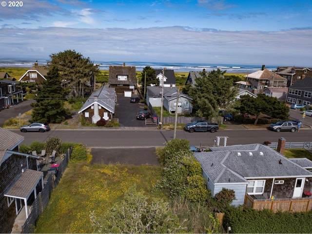 S Beach Dr #5301, Seaside, OR 97138 (MLS #20436152) :: Fox Real Estate Group