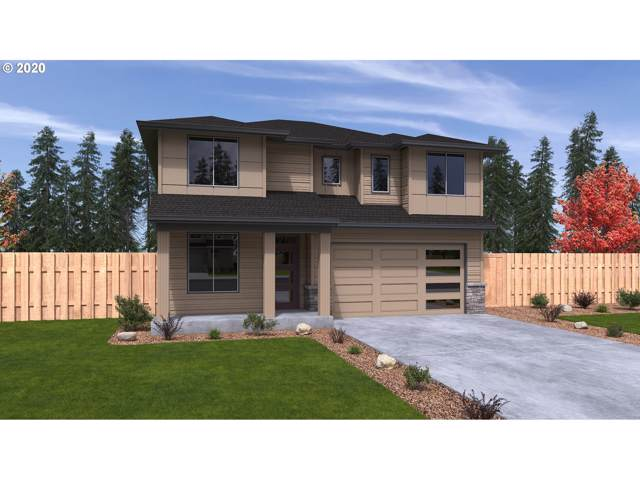 1668 NE 17th Ave, Canby, OR 97013 (MLS #20436263) :: Next Home Realty Connection