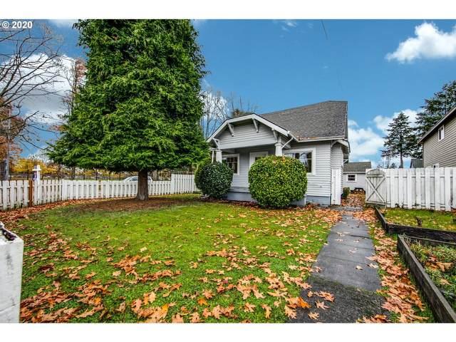 6541 SE 89TH Ave, Portland, OR 97266 (MLS #20436314) :: Premiere Property Group LLC