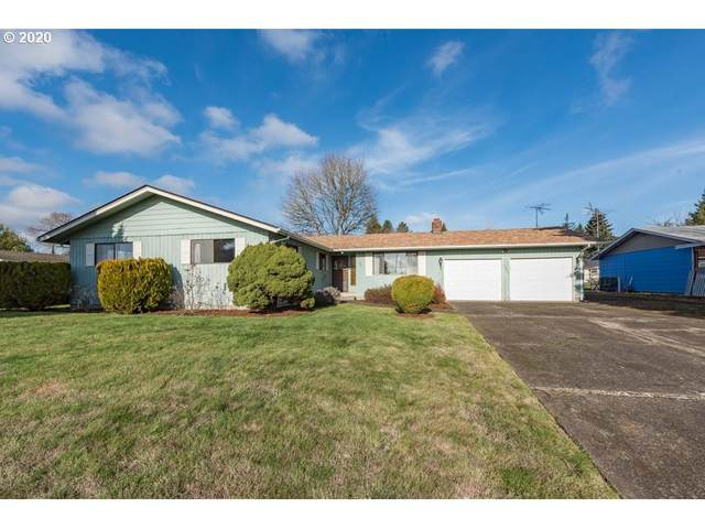 862 S Heather St, Cornelius, OR 97113 (MLS #20436457) :: Next Home Realty Connection