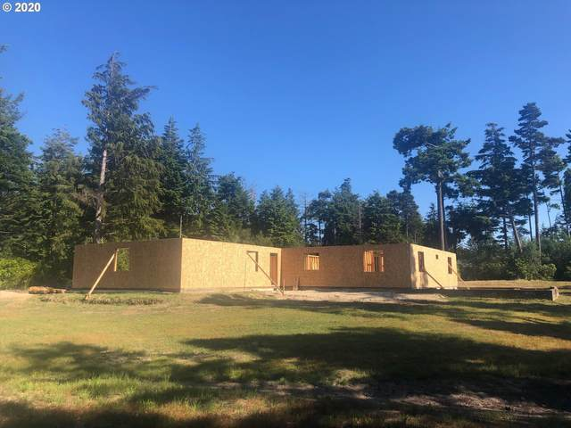 88025 Daisy Ln, Bandon, OR 97411 (MLS #20436591) :: Change Realty