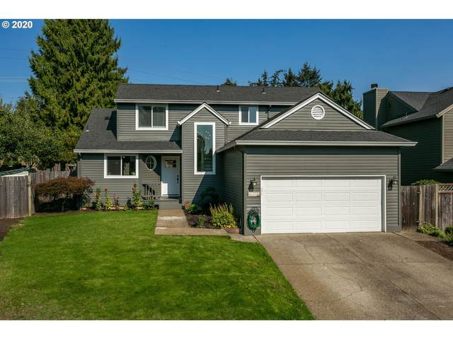 20025 SW 69TH St, Tualatin, OR 97062 (MLS #20436661) :: Stellar Realty Northwest