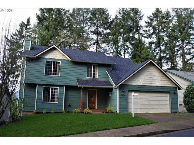 7252 Holly St, Springfield, OR 97478 (MLS #20436855) :: Change Realty