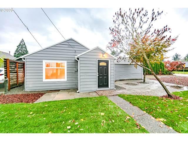 5404 NE Prescott St, Portland, OR 97218 (MLS #20436966) :: Premiere Property Group LLC
