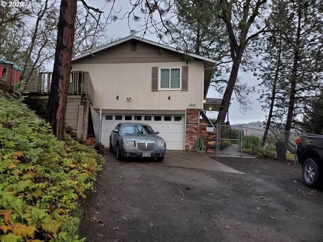 2848 NE Gordon Ave, Roseburg, OR 97470 (MLS #20436968) :: McKillion Real Estate Group