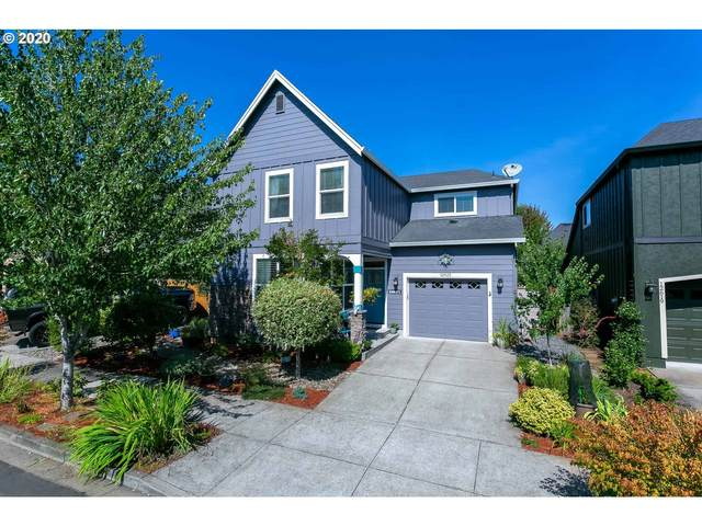 12625 Ross St, Oregon City, OR 97045 (MLS #20437000) :: Gustavo Group