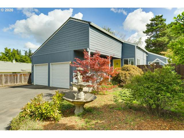19350 SW Murphy St, Aloha, OR 97078 (MLS #20437088) :: Cano Real Estate