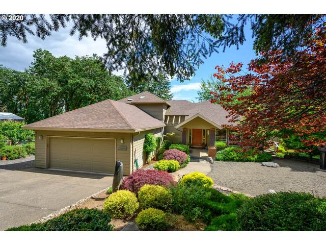14801 NW Pheasant Hill Ln, Mcminnville, OR 97128 (MLS #20437090) :: Brantley Christianson Real Estate