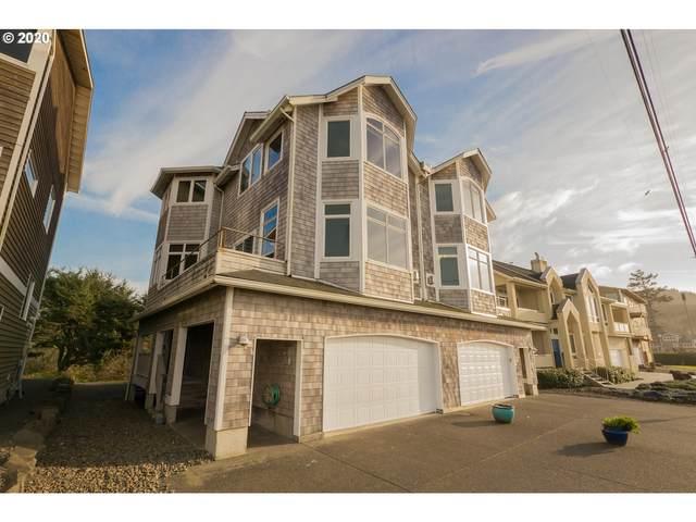 2675 Sunset Blvd, Seaside, OR 97138 (MLS #20437173) :: Beach Loop Realty