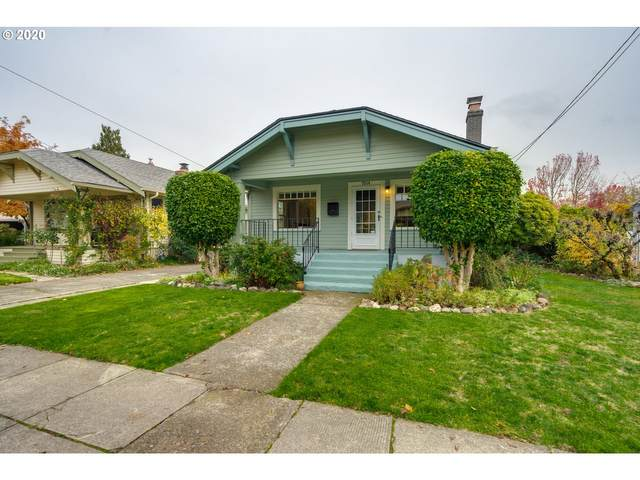 7514 SE 18TH Ave, Portland, OR 97202 (MLS #20437299) :: Premiere Property Group LLC