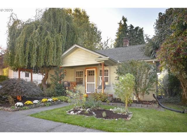 4343 SE 31ST Ave, Portland, OR 97202 (MLS #20437300) :: Next Home Realty Connection