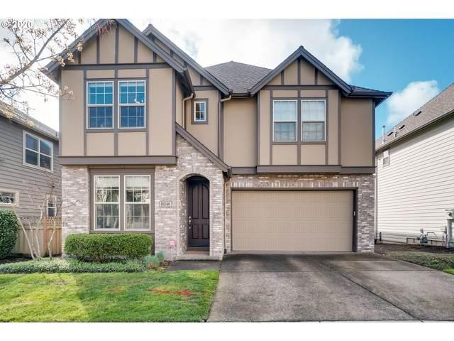 10340 SW Madrid Loop, Wilsonville, OR 97070 (MLS #20437327) :: Townsend Jarvis Group Real Estate