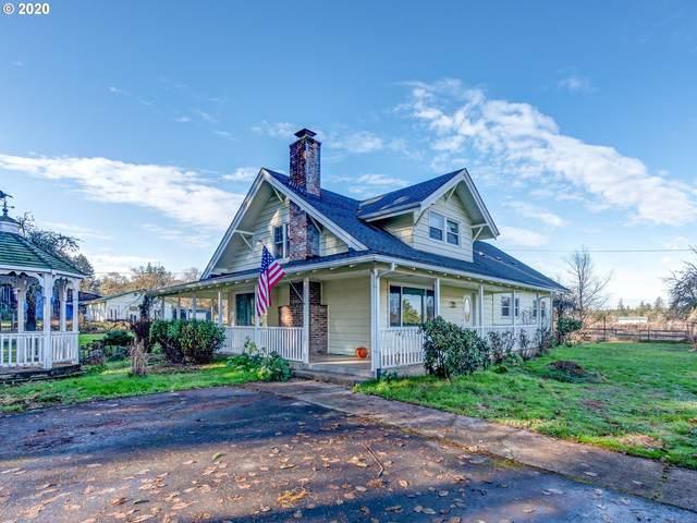 87288 Territorial Hwy, Veneta, OR 97487 (MLS #20437330) :: Duncan Real Estate Group