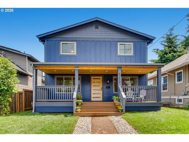 5230 NE 28TH Ave, Portland, OR 97211 (MLS #20437469) :: Cano Real Estate