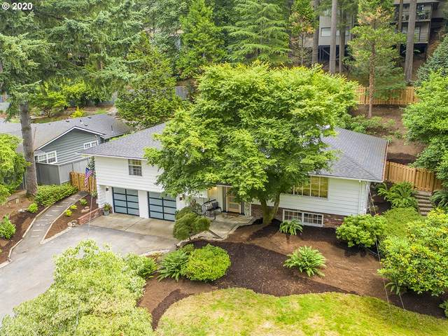 17610 Westview Dr, Lake Oswego, OR 97034 (MLS #20437505) :: Townsend Jarvis Group Real Estate