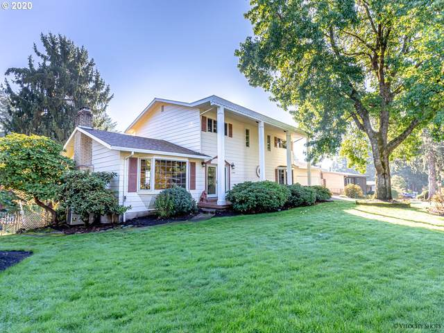 11200 SE Diana Ave, Damascus, OR 97089 (MLS #20437538) :: Premiere Property Group LLC