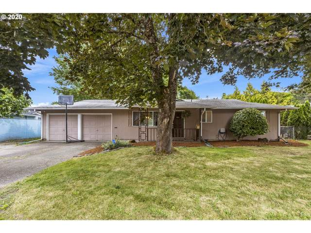 1780 NE Juniper Ave, Gresham, OR 97030 (MLS #20437612) :: Lucido Global Portland Vancouver