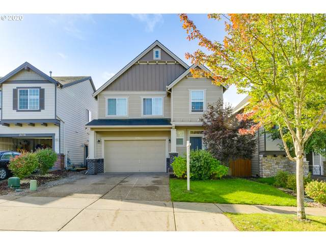 15766 SE Jansik Ct, Damascus, OR 97089 (MLS #20437778) :: Next Home Realty Connection