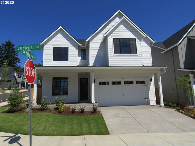 14574 SW Pickett Ter, Tigard, OR 97224 (MLS #20437886) :: McKillion Real Estate Group