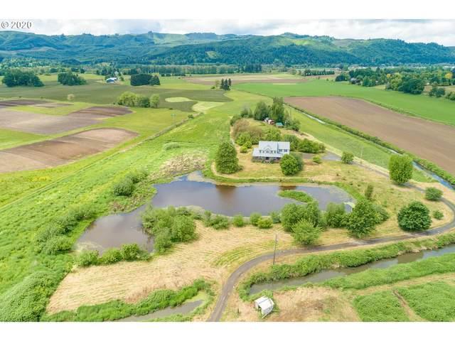 20616 NW Sauvie Island Rd, Portland, OR 97231 (MLS #20438038) :: Stellar Realty Northwest