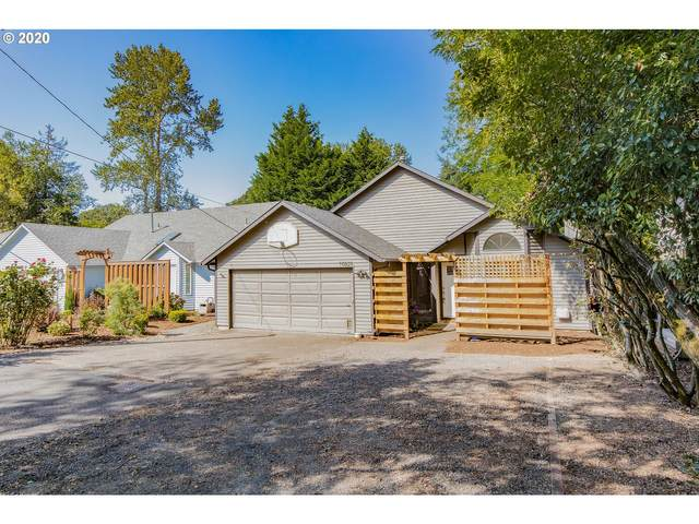 10825 SW 63RD Ave, Portland, OR 97219 (MLS #20438042) :: Beach Loop Realty