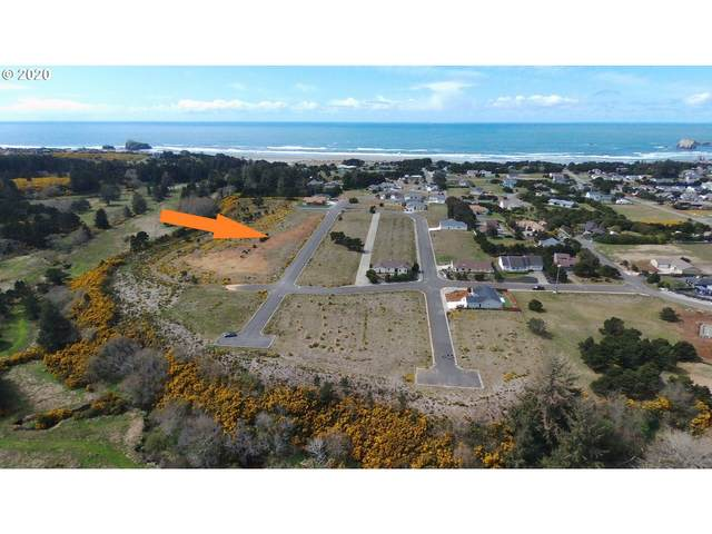 797 Seacrest Dr, Bandon, OR 97411 (MLS #20438062) :: The Haas Real Estate Team