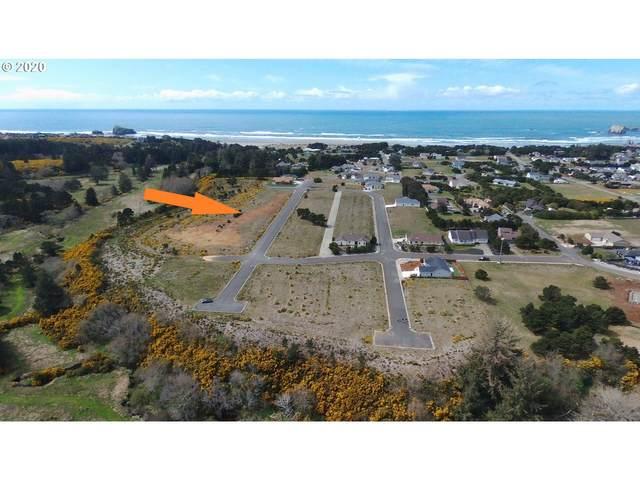 797 Seacrest Dr, Bandon, OR 97411 (MLS #20438062) :: Brantley Christianson Real Estate