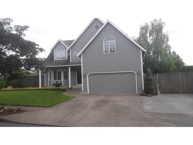 4124 SE 29TH St, Gresham, OR 97080 (MLS #20438115) :: Holdhusen Real Estate Group