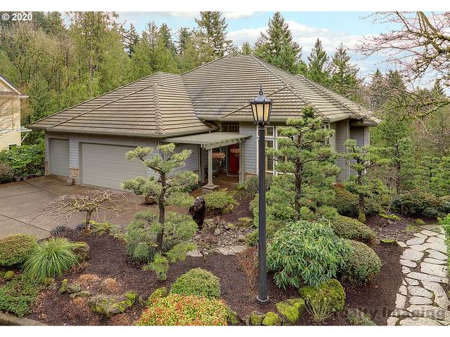 6260 SW Sheridan St, Portland, OR 97225 (MLS #20438198) :: Premiere Property Group LLC