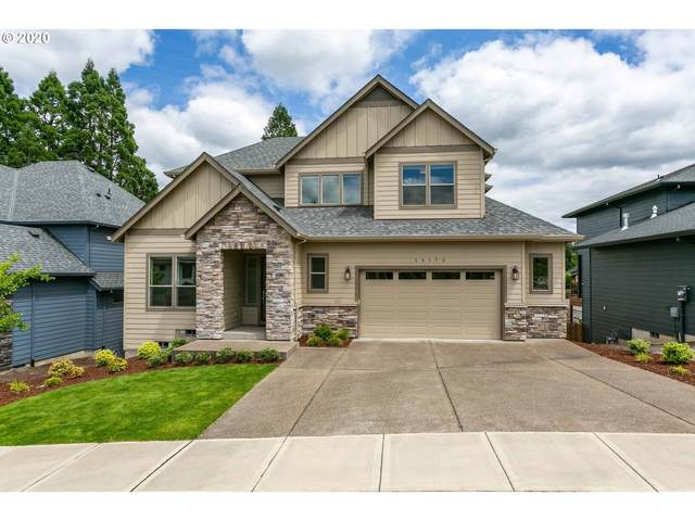14172 SW 118TH Ct, Tigard, OR 97224 (MLS #20438248) :: Piece of PDX Team