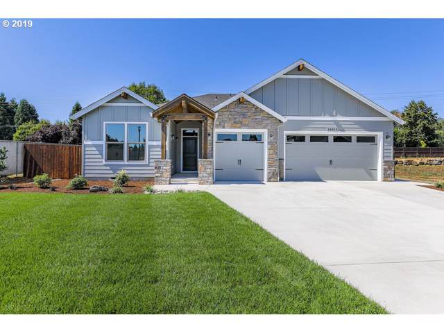 14010 NE 51ST Ave, Vancouver, WA 98686 (MLS #20438250) :: Townsend Jarvis Group Real Estate
