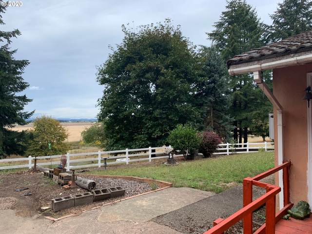 9670 SE Starr Quarry Rd, Amity, OR 97101 (MLS #20438344) :: Premiere Property Group LLC