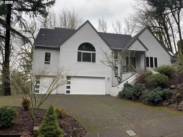18006 Gimley Ct, Lake Oswego, OR 97034 (MLS #20438383) :: TK Real Estate Group