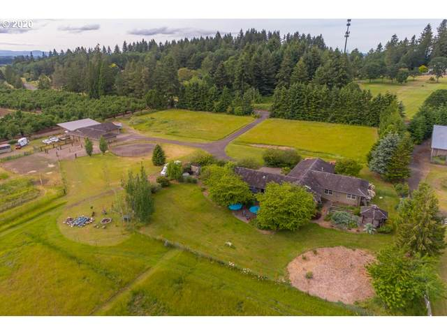 29100 SW Burkhalter Rd, Hillsboro, OR 97123 (MLS #20438391) :: Duncan Real Estate Group
