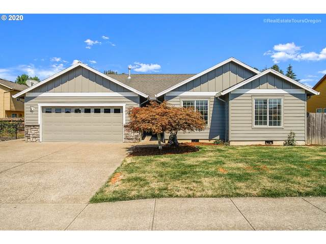 509 West Ln, Molalla, OR 97038 (MLS #20438468) :: Premiere Property Group LLC