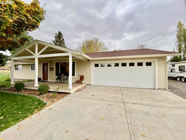 1605 Orchard St, Cove, OR 97824 (MLS #20438478) :: Song Real Estate