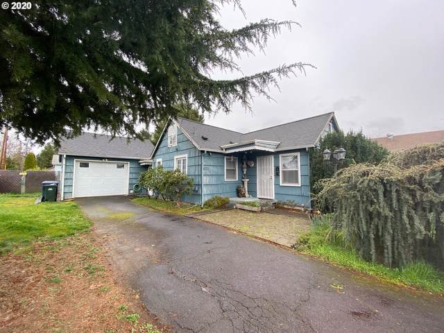 625 10TH St, Springfield, OR 97477 (MLS #20438500) :: Song Real Estate