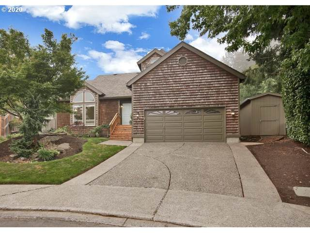7725 SW 182ND Pl, Beaverton, OR 97007 (MLS #20438926) :: Next Home Realty Connection