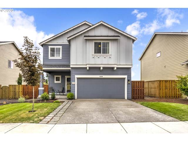 51350 SW Randstad St, Scappoose, OR 97056 (MLS #20439133) :: Next Home Realty Connection